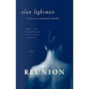 Reunion by Alan P. Lightman