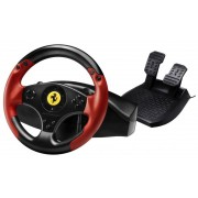 Thrustmaster Ferrari Red Legend Edition Racing Wheel