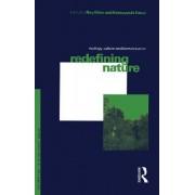 Redefining Nature by Roy Ellen