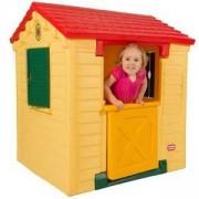 Детска къща за игра - My First Playhouse - Little Tikes, 320136