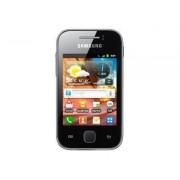 Samsung Galaxy Y Gris métallisé