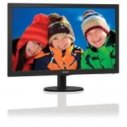 Philips Monitor Lcd Con Smartcontrol Lite 273v5lhab/00 8712581689919 273v5lhab/00 10_y260791