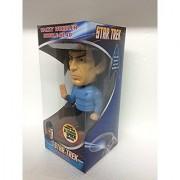 Mr. Spock - Star Trek (The Original Series) - Talking Wacky Wobbler Bobble-Head