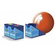 Revell Acrylics (Aqua) - 18ml - Aqua Orange Gloss - RV36130