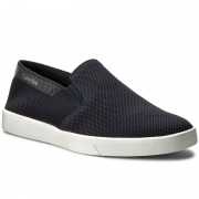 Гуменки CALVIN KLEIN BLACK LABEL - Ives 2 F0849 Dark Navy