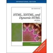 New Perspectives on HTML, XHTML, and Dynamic HTML by Patrick Carey
