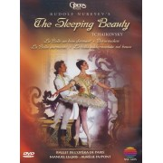Aurelie Dupont,Manuel Legris,Vincent Cordier,Nathalie Quernet,Ballet de L'Opera de Paris - Tchaikovsky: Sleeping beauty (DVD)