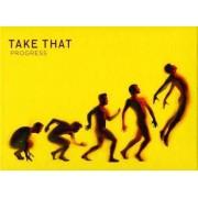 Take That - Progress- Cd+ Dvd- (0602527575568) (2 CD)