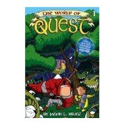 The World Of Quest: V. 1