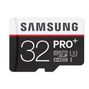 Card Samsung microSDHC PRO Plus 32GB Clasa 10 UHS-I 95MB/s + adaptor