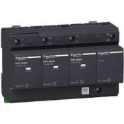 Descărcător de supratensiuni modular cu transfer la distanta 4P 25 kA Prd1 master 16363 - Schneider Electric