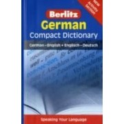 Berlitz Language: German Compact Dictionary