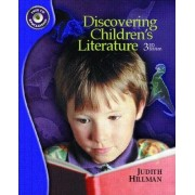 Discovering Childrens Literature by Hillman
