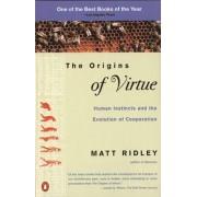 Clockwork Saints:the Evolutionary Purpose of Altruism by Matt Ridley