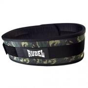 Cinturão Rudel Conquer - Camuflado P