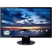 "Monitor 24"" LED ASUS VE247H, FHD, 2ms, 300cd/m2, 10.000.000:1, HDMI, DVI, D-Sub, zvučnici, crni"