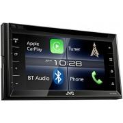 JVC KW V820BT-Radio de coche, color negro