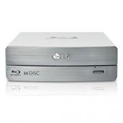 LG Electronics Blu-ray DVD Writer BE16NU50