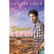 Desert Flame by Janine Grey