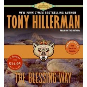The Blessing Way by Tony Hillerman