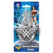 Wonder Woman Logo Key Chain (Pack of 1 EA)