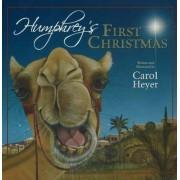 Humphrey's First Christmas by Carol Heyer