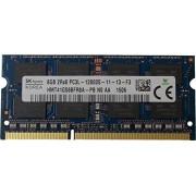 SK Hynix Hynix original 8GB (1 x 8GB), 204-pin SODIMM, DDR3 PC3L-12800, 1600MHz memory module