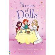 Stories of Dolls by Susanna Davidson