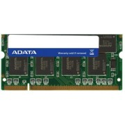 Memorie Laptop A-DATA SO-DIMM, DDR2, 2GB @800MHz, CL6, 1.8V