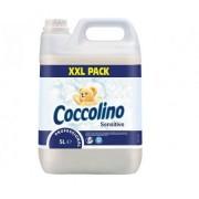 Diversey Coccolino Pure Concentrate, 5L