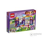 LEGO® Friends Heartlake Centru sportiv 41312