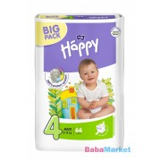 Bella Happy Bella Happy pelenka 4 Maxi 66db