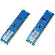 G.Skill - RAM 4 Go - 2x2048Mo - DDR2-800 - 5-5-5-15 - F2-6400CL5D-4GBPQ