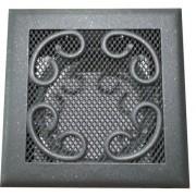 Rejilla Ventilacion Chimeneas 15x15