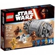 LEGO® Star Wars™ Capsulă de salvare Droid™ 75136