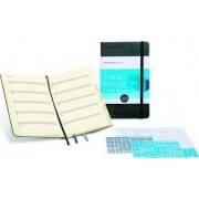 Moleskine Passion Travel Journal by Moleskine