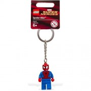 LEGO Super Heroes Spider-man 2016 Key Chain 850507