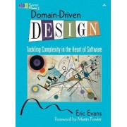Domain-driven Design by Eric Evans