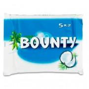 Bounty 5 x (2 x 28,5) g