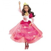 Barbie in the 12 Dancing Princesses - Princess Genevieve African American