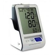 Citizen CH-456 Blood Pressure Monitor