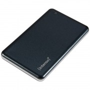 Hard disk extern Intenso Portable SSD 256GB 256GB 1.8 inch USB 3.0 Black