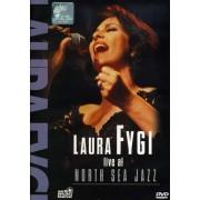 Laura Fygi - Live At North Sea Jazz (0602498112076) (1 DVD)