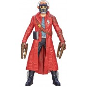 Hasbro Guardians of the Galaxy - Star-Lord Electronic Action Figure
