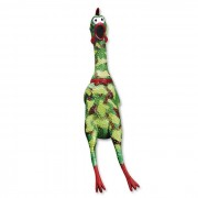 Chicken Style Funny Anger Vent Toys - Camouflage (Large / 40cm)