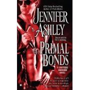 Primal Bonds by Jennifer Ashley