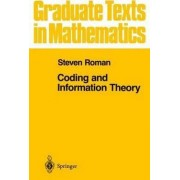 Coding and Information Theory by Steven Roman