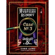 Mystery Rummy Case: No. 3 by Mike Fitzgerald