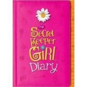 My Secret Keeper Girl Diary by Dannah Gresh