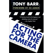 Acting for the Camera: Revised Edition, Paperback